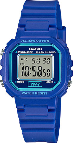 Casio LA-20WH-2A - Standart Digital (электронные)