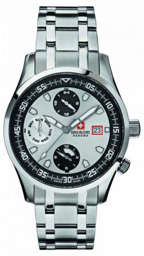 665e1f60 купить Часы Swiss Military Discovery 06-5192.04.001, интернет ...