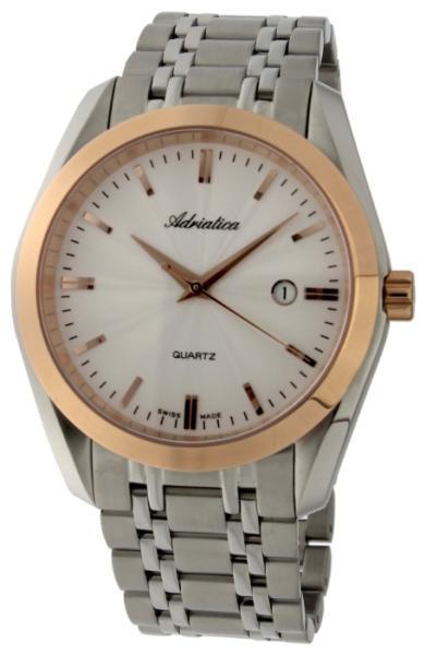 Часы Adriatica A1173.1113Q Часы Momentum 1M-DV56U0