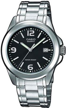 Casio MTP-1259PD-1A - Standart Analog (стрелочные)