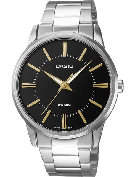 Casio MTP-1303PD-1A2 - Standart Analog (стрелочные)