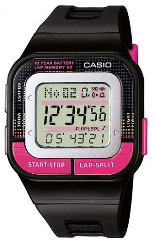 Casio SDB-100-1B - Standart Digital (электронные)
