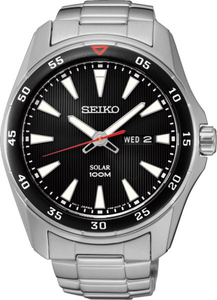 Seiko SNE393P1S - CS Sports