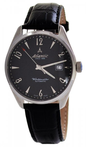 Atlantic 51752.41.65S - Worldmaster