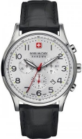 Swiss Military Patriot 06-4187.04.001