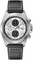 Swiss Military Infantry Chrono 06-4202.1.04.001