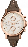 Fossil ES3818 - Chronograph