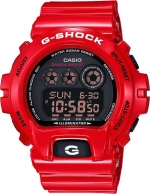 Casio GD-X6900RD-4E