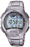 Casio W-753D-1A - Standart Digital (�����������)