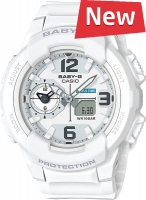 Casio BGA-230-7B