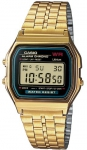 Casio A-159WGEA-1E - Standart Digital (электронные)