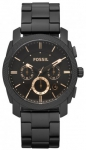Fossil FS4682 - Chronograph