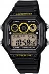 Casio AE-1300WH-1A - Standart Digital (электронные)