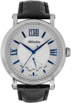 Adriatica A8237.52B3Q - Gents Leather