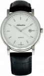 Adriatica A8198.5213Q - Gents Leather