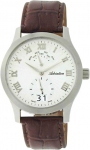 Adriatica A8139.5233Q - Gents Leather