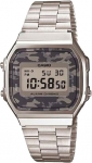 Casio A-168WEC-1E - Standart Digital (электронные)