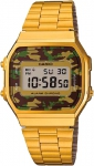 Casio A-168WEGC-3E - Standart Digital (электронные)