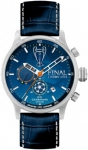 Jacques Lemans U-42A - UEFA