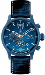 Jacques Lemans U-42B - UEFA