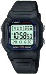 Casio W-800H-1A - Standart Digital (электронные)