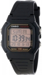 Casio W-800HG-9A - Standart Digital (электронные)