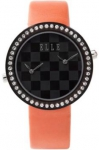 Elle 20038S55N - Ladies Leather