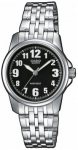 Casio LTP-1260PD-1B - Standart Analog (стрелочные)
