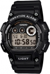 Casio W-735H-1A - Standart Digital (электронные)