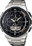 Casio SGW-500HD-1B - Sports