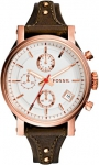 Fossil ES3616 - Chronograph