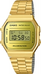 Casio A-168WEGM-9E - Standart Digital (электронные)