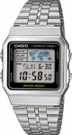 CASIO A-500WEA-1E - Standart Digital (электронные)