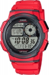Casio AE-1000W-4A - Standart Digital (электронные)