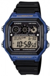CASIO AE-1300WH-2A - Standart Digital (электронные)