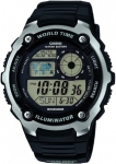 Casio AE-2100W-1A - Standart Digital (электронные)