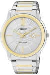 Citizen AW1214-57A - Eco-Drive