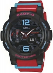 Casio BGA-180-4B