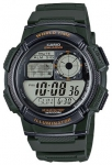 Casio AE-1000W-3A - Standart Digital (электронные)