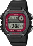 Casio DW-291H-1B - Standart Digital (электронные)
