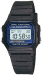 Casio F-105W-1A - Standart Digital (электронные)