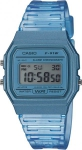 Casio F-91WS-2E - Standart Digital (электронные)