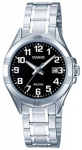 Casio LTP-1308PD-1B - Standart Analog (стрелочные)