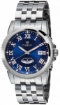 Christina Watches 513SBLUE - Circle-Oval