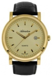 Adriatica A8198.1211Q - Gents Leather