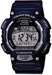 Casio STL-S100H-2A2 - Standart Digital (электронные)