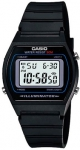 Casio W-202-1A - Standart Digital (электронные)