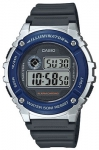 CASIO W-216H-2A - Standart Digital (электронные)