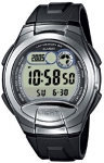 Casio W-752-1A - Standart Digital (электронные)