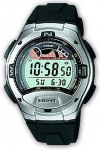 Casio W-753-1A - Standart Digital (электронные)